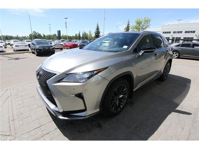 2017 Lexus RX 350 Base (Stk: 190115A) in Calgary - Image 6 of 18