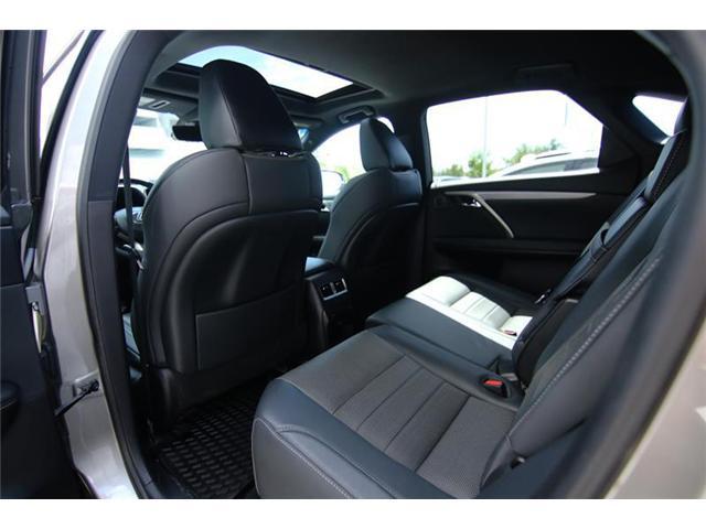 2017 Lexus RX 350 Base (Stk: 190115A) in Calgary - Image 16 of 18