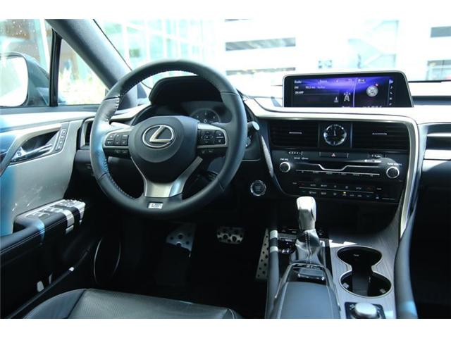 2017 Lexus RX 350 Base (Stk: 190115A) in Calgary - Image 17 of 18