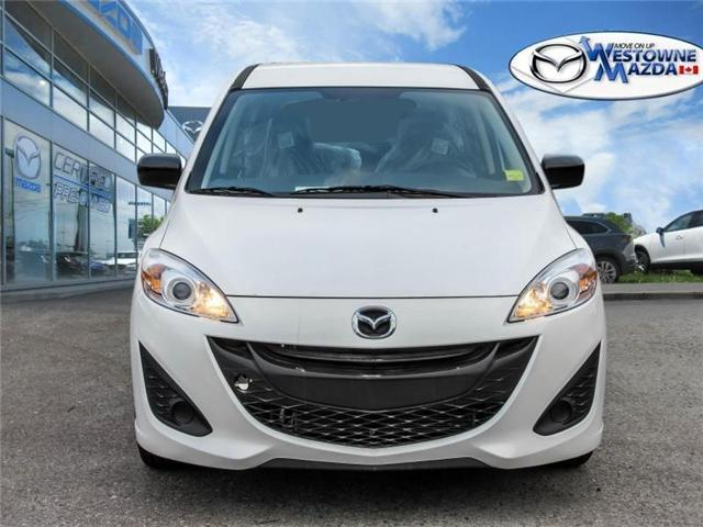 2017 Mazda Mazda5 GS (Stk: 14911) in Etobicoke - Image 2 of 22