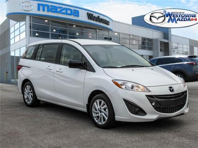 2017 Mazda Mazda5 GS (Stk: 14911) in Etobicoke - Image 3 of 22