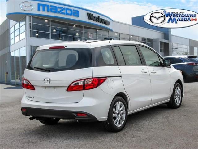 2017 Mazda Mazda5 GS (Stk: 14911) in Etobicoke - Image 5 of 22