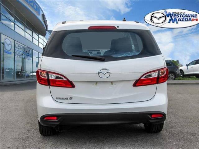 2017 Mazda Mazda5 GS (Stk: 14911) in Etobicoke - Image 6 of 22