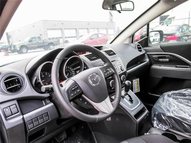2017 Mazda Mazda5 GS (Stk: 14911) in Etobicoke - Image 9 of 22