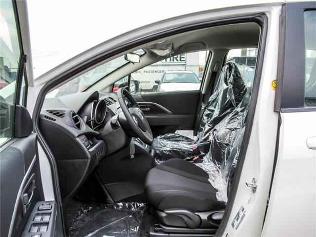 2017 Mazda Mazda5 GS (Stk: 14911) in Etobicoke - Image 10 of 22