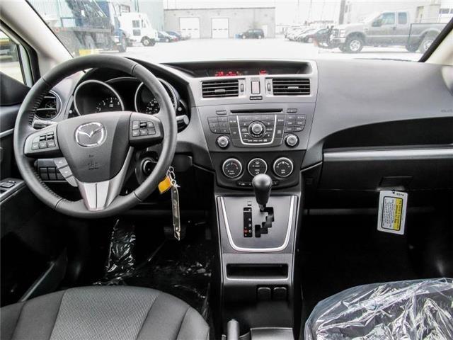 2017 Mazda Mazda5 GS (Stk: 14911) in Etobicoke - Image 13 of 22