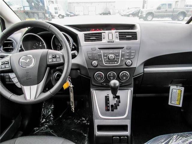 2017 Mazda Mazda5 GS (Stk: 14911) in Etobicoke - Image 15 of 22
