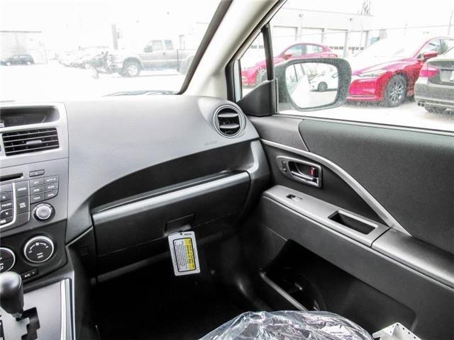 2017 Mazda Mazda5 GS (Stk: 14911) in Etobicoke - Image 16 of 22
