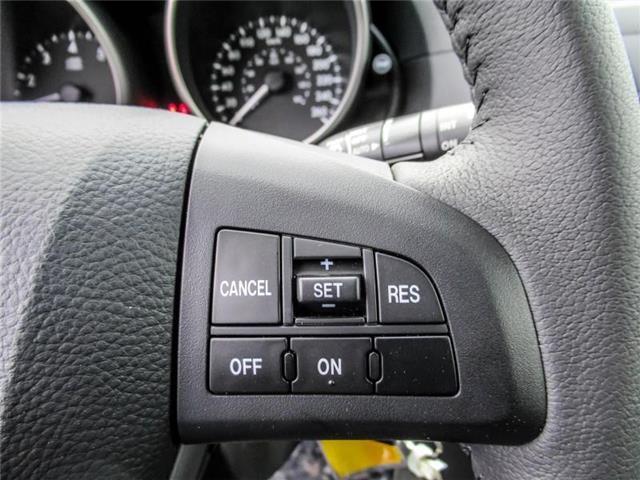 2017 Mazda Mazda5 GS (Stk: 14911) in Etobicoke - Image 20 of 22