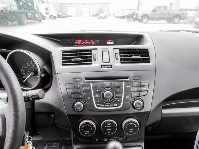 2017 Mazda Mazda5 GS (Stk: 14911) in Etobicoke - Image 22 of 22