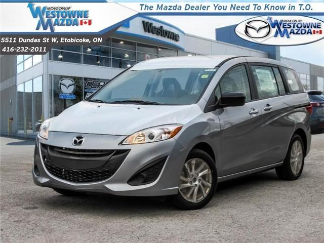 2017 Mazda Mazda5 GS (Stk: 14914) in Etobicoke - Image 1 of 21