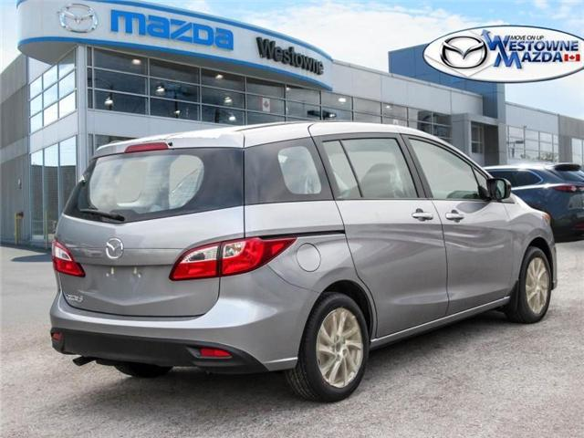 2017 Mazda Mazda5 GS (Stk: 14914) in Etobicoke - Image 7 of 21