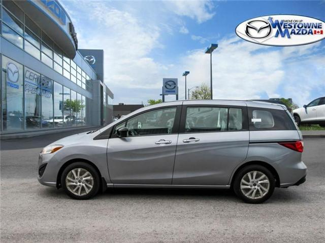 2017 Mazda Mazda5 GS (Stk: 14914) in Etobicoke - Image 8 of 21