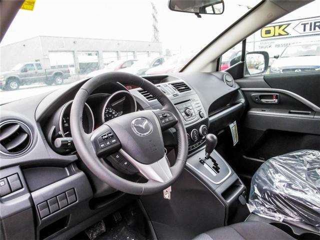 2017 Mazda Mazda5 GS (Stk: 14914) in Etobicoke - Image 9 of 21
