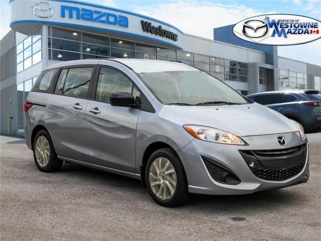 2017 Mazda Mazda5 GS (Stk: 14798) in Etobicoke - Image 3 of 22