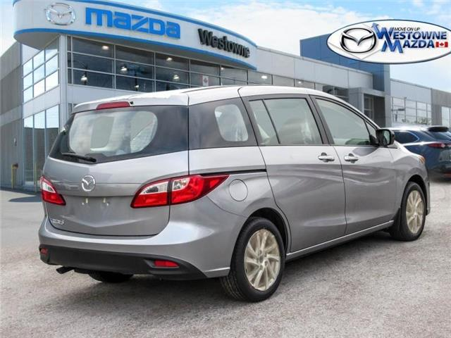 2017 Mazda Mazda5 GS (Stk: 14798) in Etobicoke - Image 5 of 22