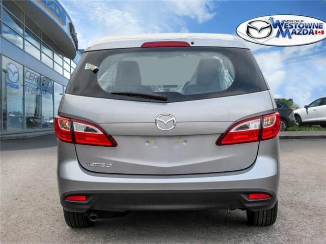 2017 Mazda Mazda5 GS (Stk: 14798) in Etobicoke - Image 6 of 22