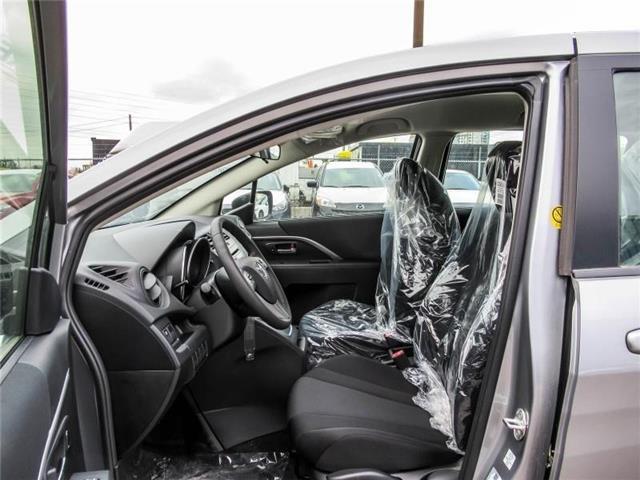 2017 Mazda Mazda5 GS (Stk: 14798) in Etobicoke - Image 10 of 22