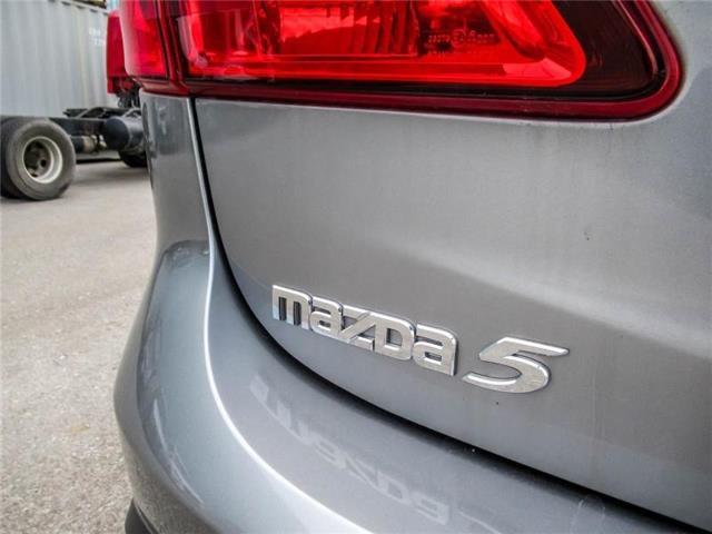 2017 Mazda Mazda5 GS (Stk: 14798) in Etobicoke - Image 18 of 22