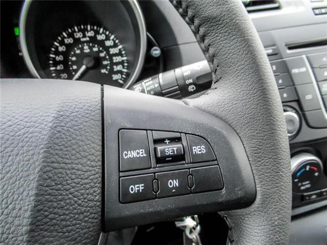 2017 Mazda Mazda5 GS (Stk: 14798) in Etobicoke - Image 20 of 22
