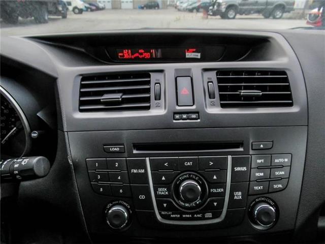 2017 Mazda Mazda5 GS (Stk: 14798) in Etobicoke - Image 21 of 22