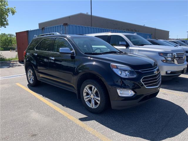 2017 Chevrolet Equinox Premier (Stk: H6231211) in Sarnia - Image 1 of 2