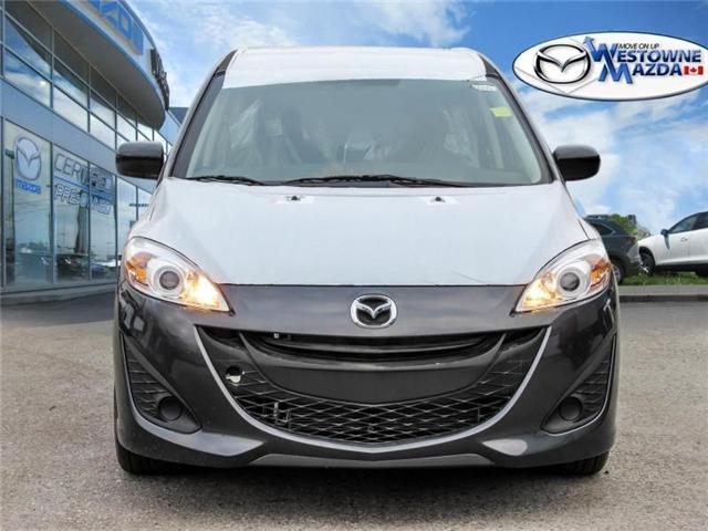 2017 Mazda Mazda5 GS (Stk: 14866) in Etobicoke - Image 2 of 21