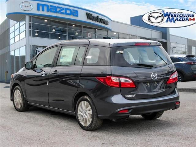 2017 Mazda Mazda5 GS (Stk: 14866) in Etobicoke - Image 5 of 21
