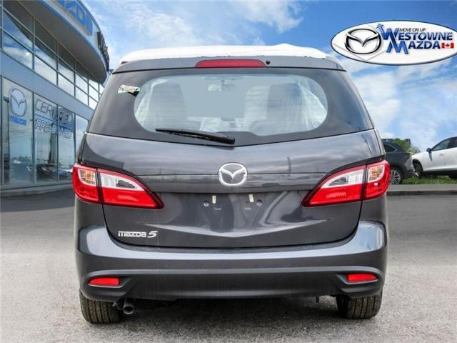 2017 Mazda Mazda5 GS (Stk: 14866) in Etobicoke - Image 6 of 21