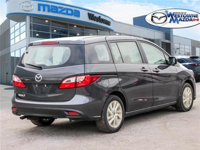 2017 Mazda Mazda5 GS (Stk: 14866) in Etobicoke - Image 7 of 21