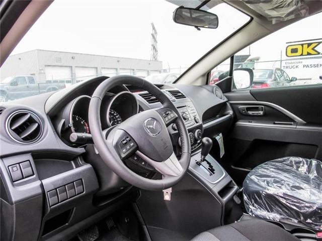 2017 Mazda Mazda5 GS (Stk: 14866) in Etobicoke - Image 9 of 21