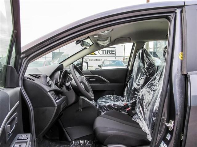 2017 Mazda Mazda5 GS (Stk: 14866) in Etobicoke - Image 10 of 21