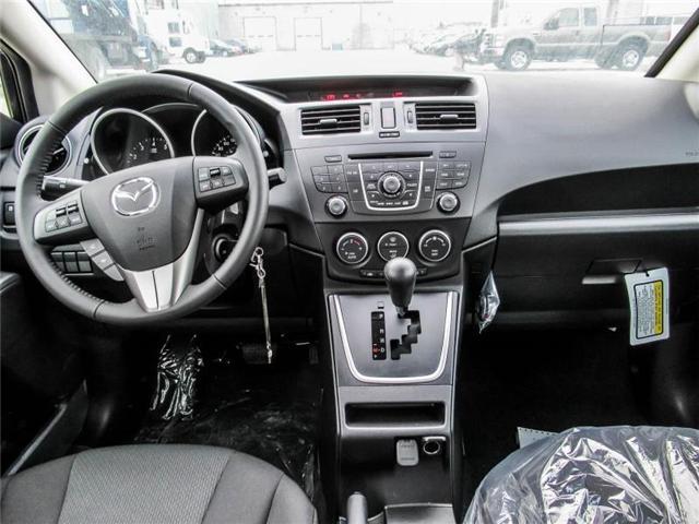 2017 Mazda Mazda5 GS (Stk: 14866) in Etobicoke - Image 13 of 21