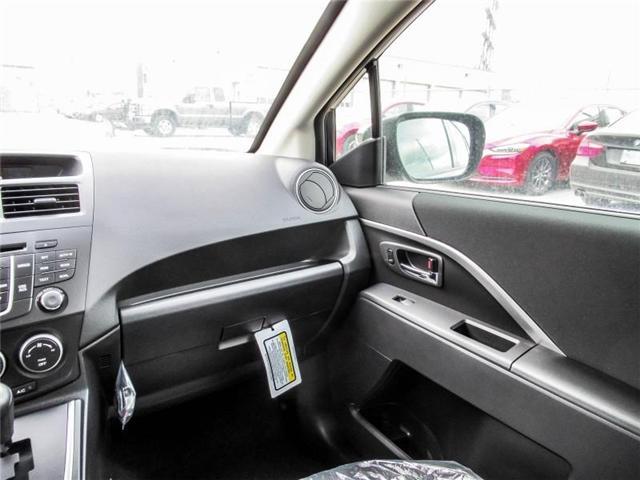 2017 Mazda Mazda5 GS (Stk: 14866) in Etobicoke - Image 16 of 21