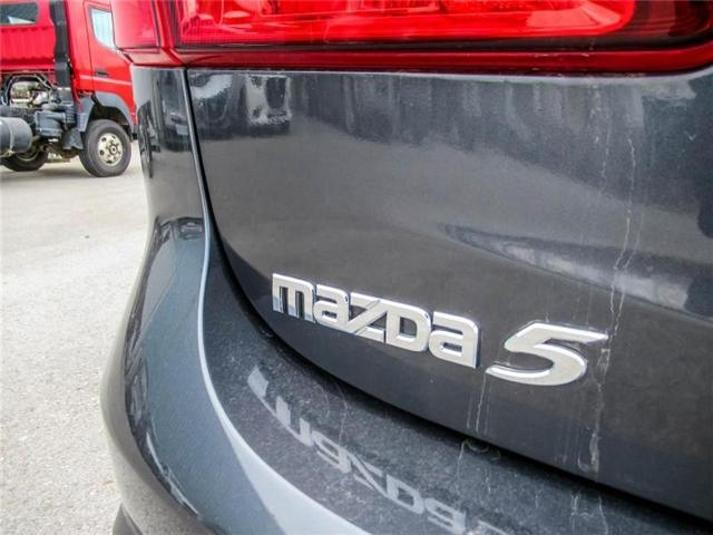 2017 Mazda Mazda5 GS (Stk: 14866) in Etobicoke - Image 18 of 21
