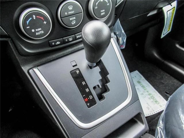 2017 Mazda Mazda5 GS (Stk: 14866) in Etobicoke - Image 21 of 21