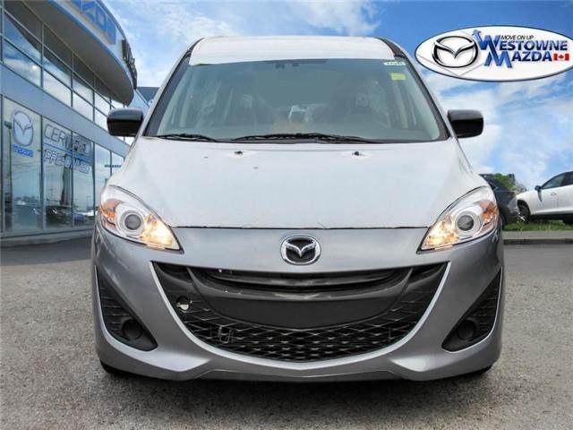 2017 Mazda Mazda5 GS (Stk: 14860) in Etobicoke - Image 2 of 21