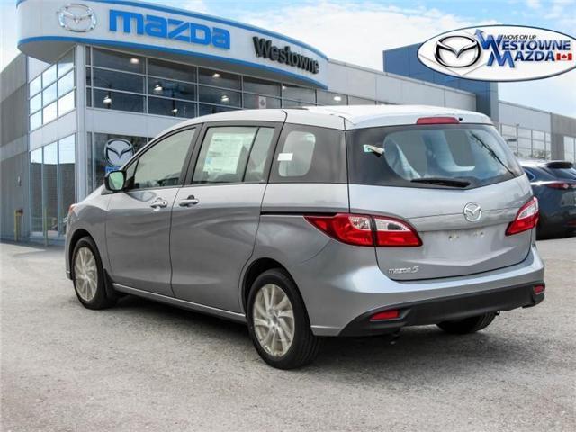 2017 Mazda Mazda5 GS (Stk: 14860) in Etobicoke - Image 5 of 21