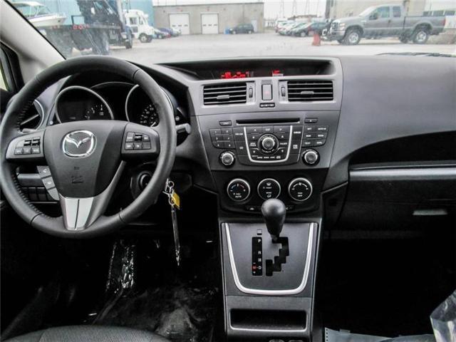 2017 Mazda Mazda5 GS (Stk: 14860) in Etobicoke - Image 13 of 21