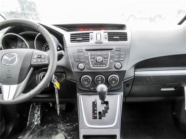 2017 Mazda Mazda5 GS (Stk: 14860) in Etobicoke - Image 15 of 21