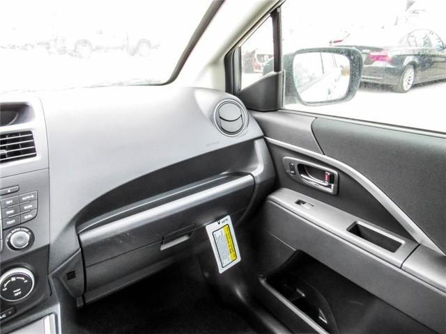 2017 Mazda Mazda5 GS (Stk: 14860) in Etobicoke - Image 16 of 21