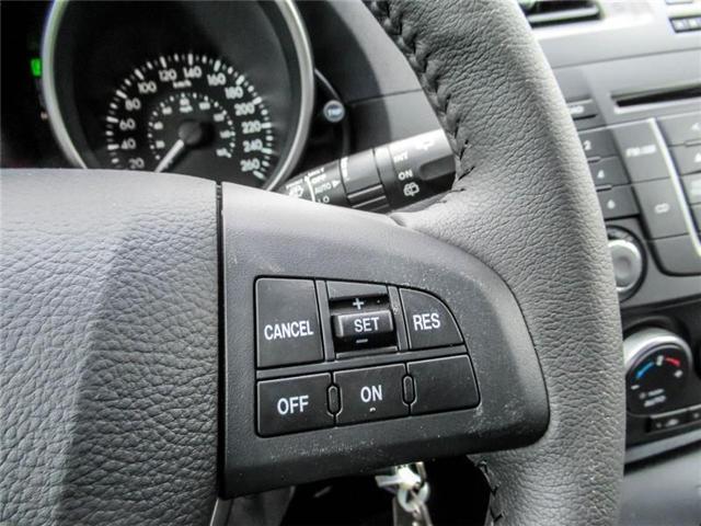 2017 Mazda Mazda5 GS (Stk: 14860) in Etobicoke - Image 20 of 21