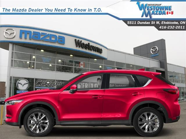 2019 Mazda CX-5 Signature (Stk: 15461) in Etobicoke - Image 1 of 1