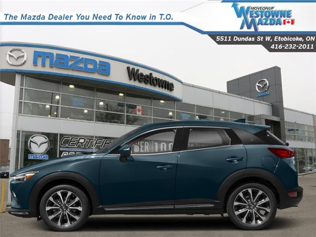2019 Mazda CX-3 GT (Stk: 15467) in Etobicoke - Image 1 of 1