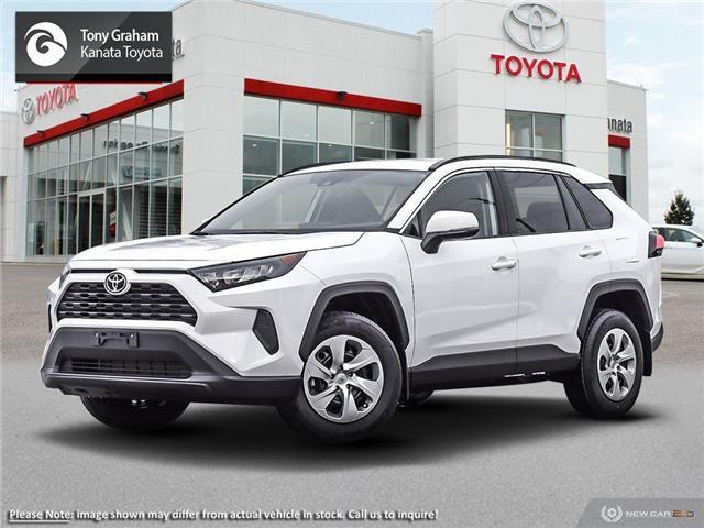 2019 Toyota RAV4 LE (Stk: 89569) in Ottawa - Image 1 of 24