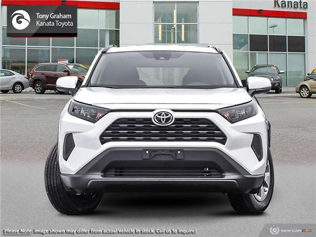 2019 Toyota RAV4 LE (Stk: 89569) in Ottawa - Image 2 of 24