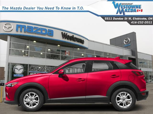 2019 Mazda CX-3 GS (Stk: 15478) in Etobicoke - Image 1 of 1