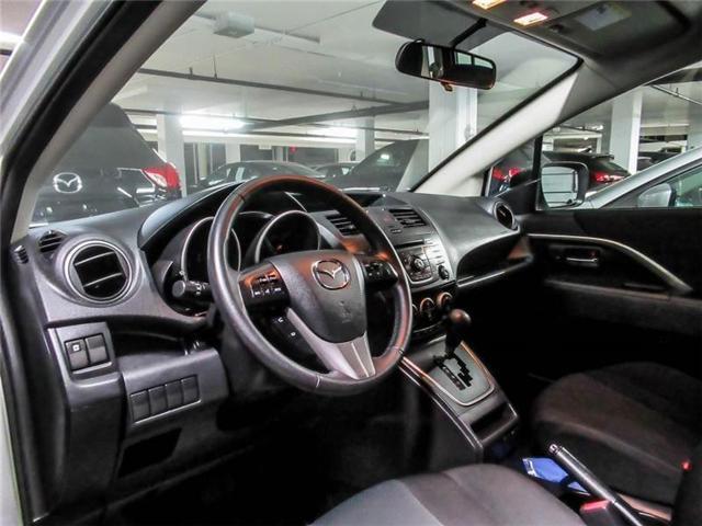 2017 Mazda Mazda5 GS (Stk: 14848) in Etobicoke - Image 2 of 2