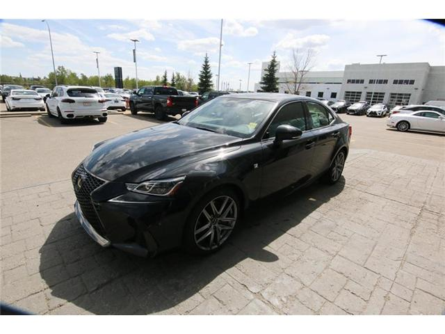 2019 Lexus IS 350 Base (Stk: 190567) in Calgary - Image 6 of 15