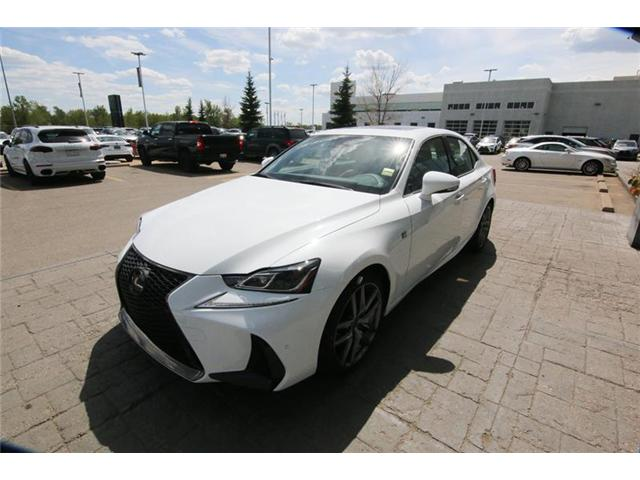 2019 Lexus IS 350 Base (Stk: 190570) in Calgary - Image 6 of 16